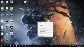 Ejecutar DragonBall Xenoverse 2 en una Intel HD Graphics - Fatal Error  Shader model 5.0
