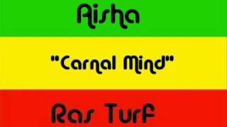 Aisha - Carnal Mind