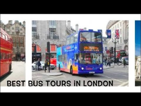 10 London Bus Tours | With Tips on Discount Tickets | Free