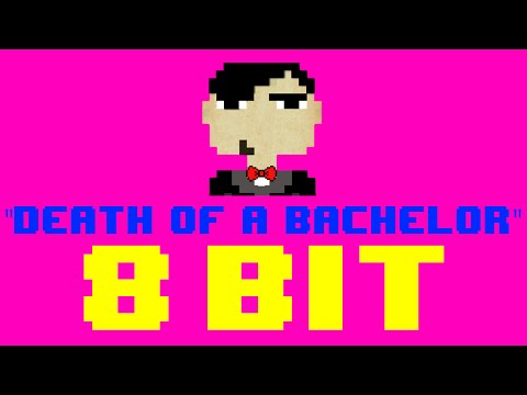 Death of a Bachelor (8 Bit Remix Cover Version) [Tribute to Panic! At The Disco] - 8 Bit Universe