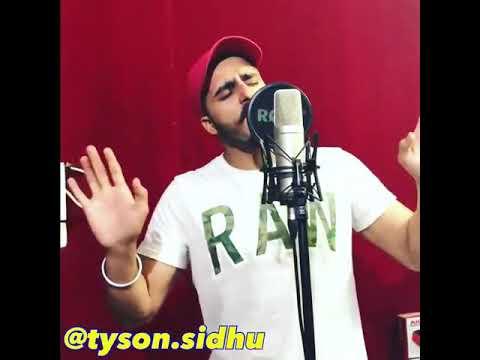 Tyson Sidhu