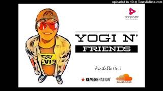 Yogi N' Friends - kapok wes