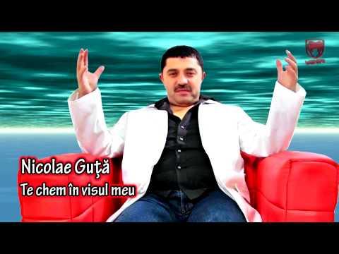 Nicolae Guta - Te chem in visul meu