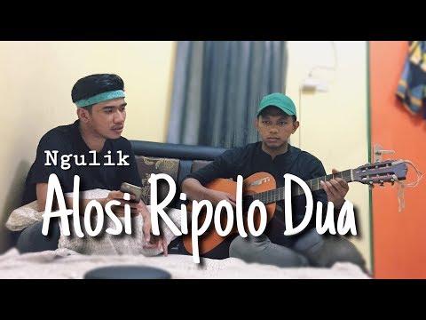 Ngulik | Alosi Ripolo Dua | Lagu Bugis