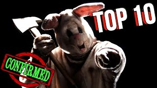 Top 10 Urban Legends CONFIRMED to be TRUE! (Sources in the description)