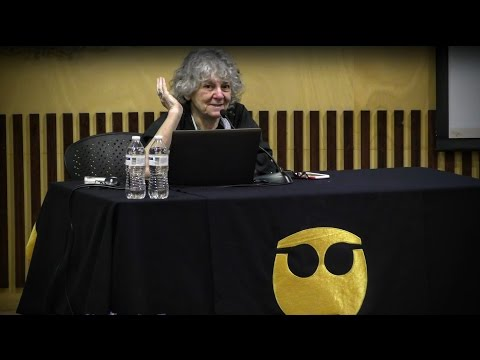 What was first, the genetic code or its products? (Ada Yonath)