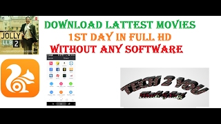 how to download lattes movies for  free and fast  (jolly LLB2), without any software