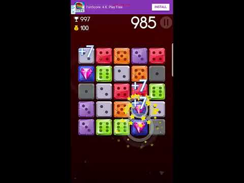 Jewel Games 2018 - Match 3 Jewels #1 NEW Android Gameplay