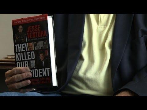 Kennedy: 50 ans après, les thèses du complot toujours là