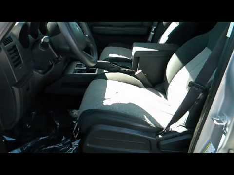 2007 Dodge Nitro - Nick Mayer Hyundai Kia