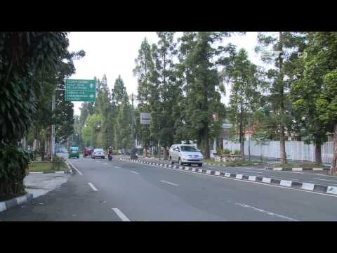NET5 - Kota Bandung Di Usia 203 Tahun