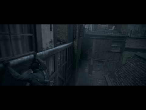 the order 1886 gameplay 1080p