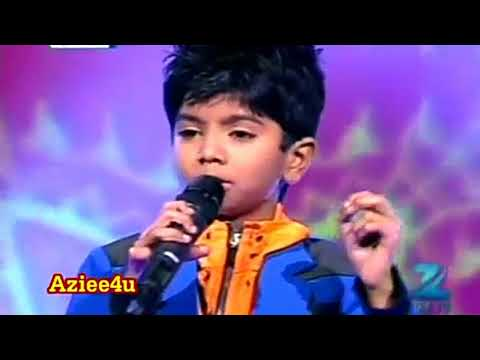 Saiyyaan ( Brilliant Performance by Azmat Hussain ) Originally Sung by Kailash Kher