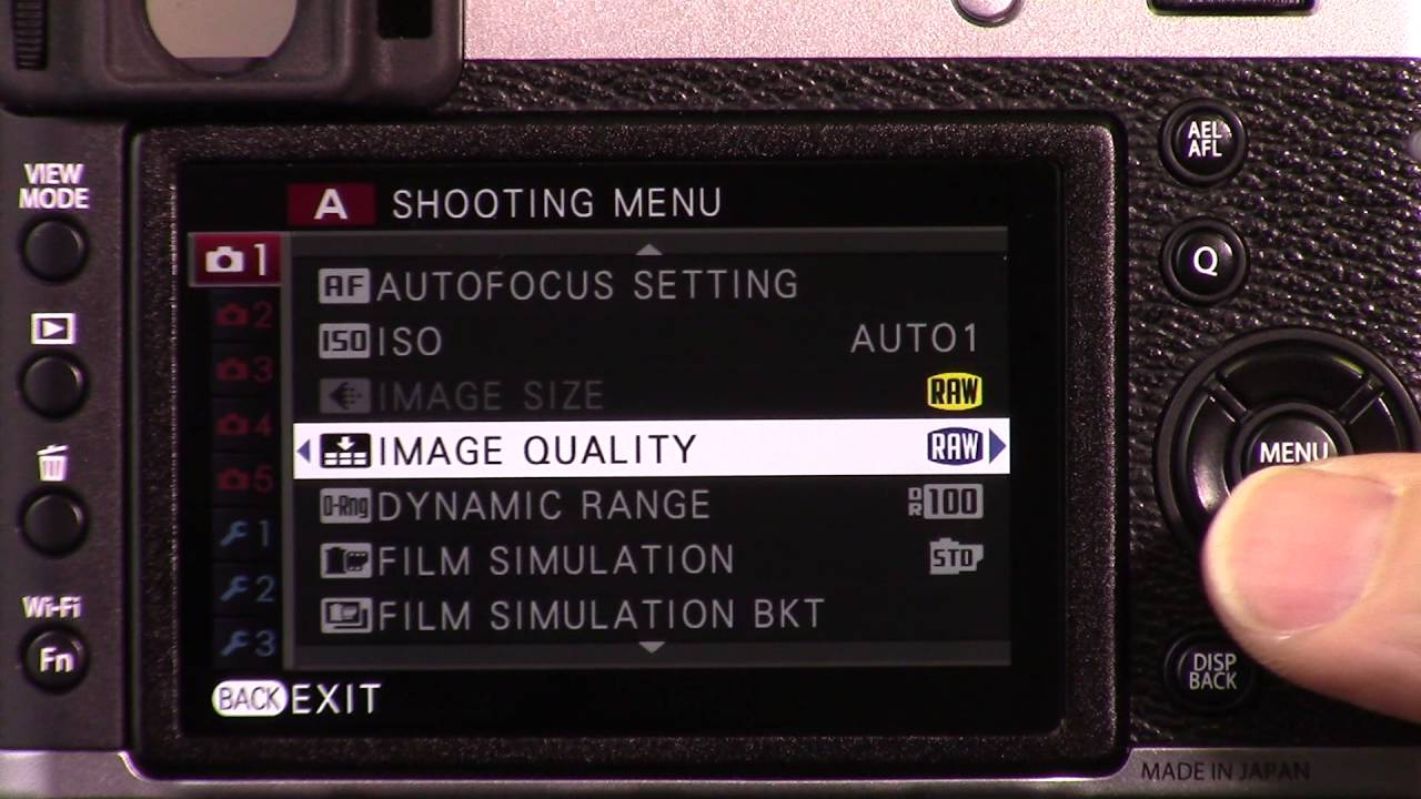 fujifilm x100t menu settings youtube rh youtube com The Best Photos Taken with Fuji X100 Camera fuji x100 video manual focus