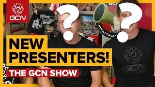 New GCN Presenters! | The GCN Show Ep. 283
