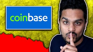 The Coinbase IPO Flop Is A HUGE OPPORTUNITY