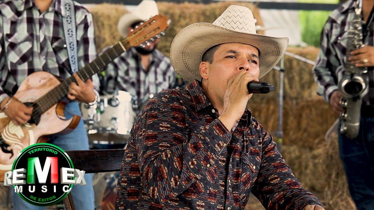 El Tarachi - Con el corazón en Sonora - Leandro Ríos (Video)