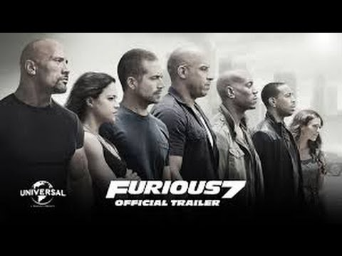 Fast And Furious 7 A Todo Gas 7 Pelicula Completa En Español Castellano Full Hd Youtube