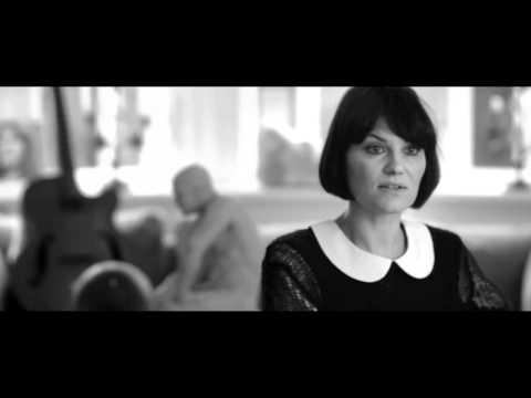 GENERATION i  Pernille Rosendahl