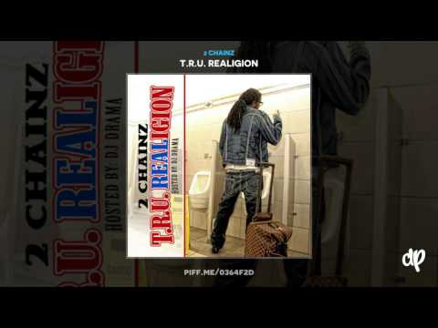 2 Chainz - K.O. Feat. Big Sean (Prod. By KB And Josh Holiday) (DatPiff Classic)