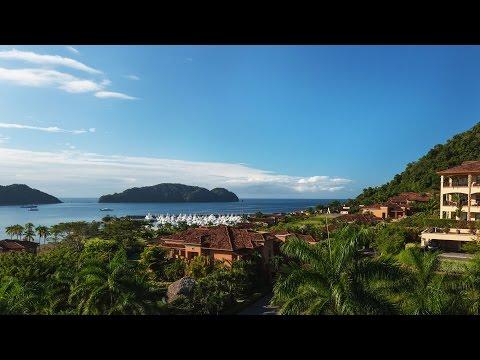 Los Sueños Resort Promotional Video