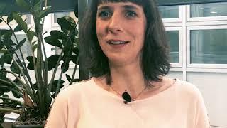 SAP-Anwendungsberaterin Melanie