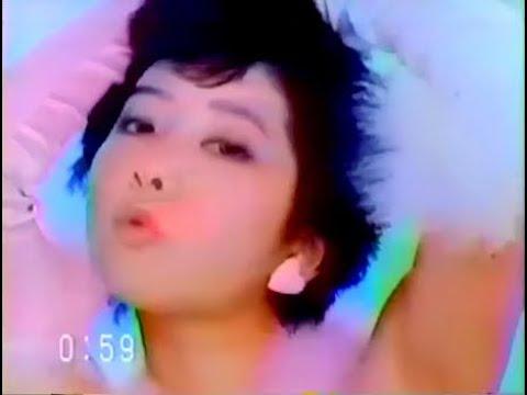 小池玉緒  -  カネボウ・レディ80「浮気な、パレットキャット」