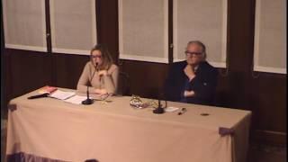 Gustavo Pietropolli Charmet e Laura Turuani - Libreria Palazzo Roberti, 30 gennaio 2015