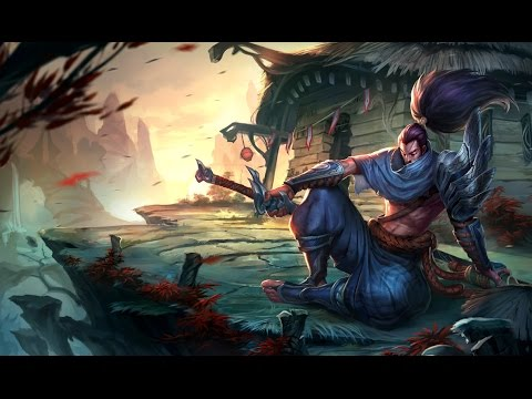 e0ccbe1a877 Yasuo Corsair Rgb League of Legends Profile - YouTube