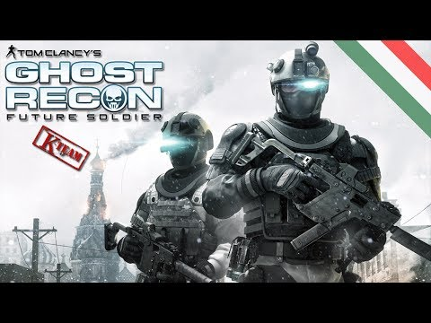 "Ghost Recon: Future Soldier Co-Op Walkthrough - Mission I. ""Nimble Guardian"" (PC) (HUN) (HD)"