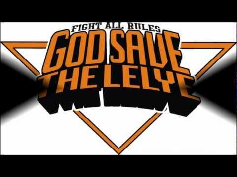 GOD SAVE THE LELYE - Menjelang Malam.mp4