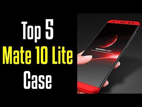 online store 162c9 4cde9 🔻Top 5 Best Huawei Mate 10 Lite Cases!🔺[4K]