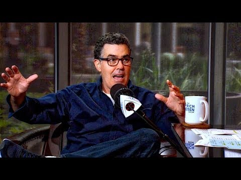 Comedian/Podcast Host Adam Carolla Joins The Rich Eisen Show In-Studio   Full Interview   9/6/17