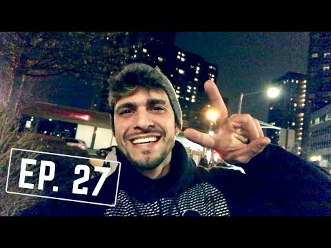 Being In The Right Place At The Right Time | Episode 27