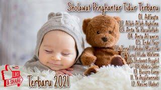 Sholawat Penghantar Tidur Terbaru Viral 2021