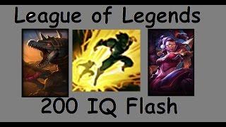 200 iq vayne flash prediction