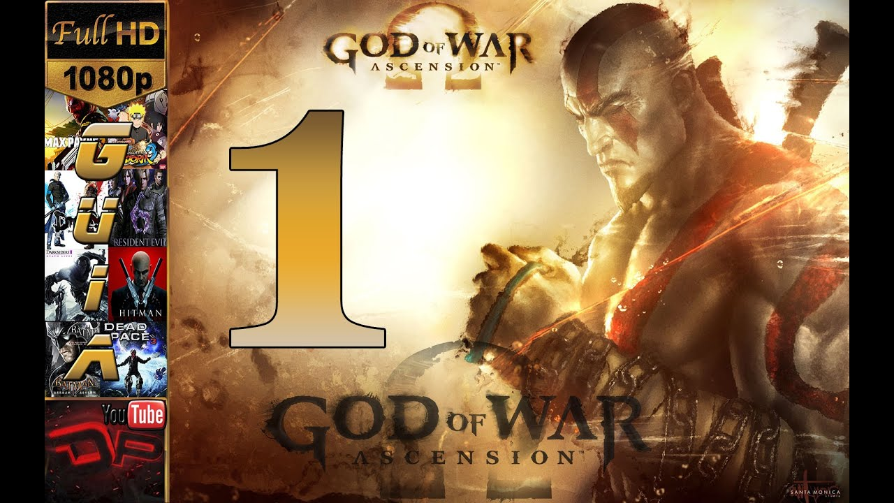 FAQ/Walkthrough - Guide for God of War: Ascension on ...