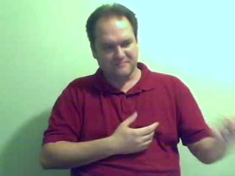Download Deaf Bible Study Lesson 4 (The Creation of God)