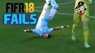 Best Fifa 18 Fails ○ Fifa 18 Funny Moments #5