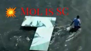 Is Sinan dan toch de Mol ?
