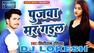 Pujawa mar gaile Visarjan फूल energy Dance mix By Dj Lokesh Karounjiya 2019