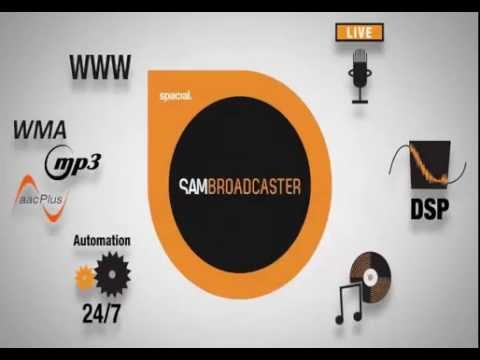 How to Create Your Own Internet Radio Station URDU /HINDI