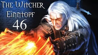 The Witcher Let