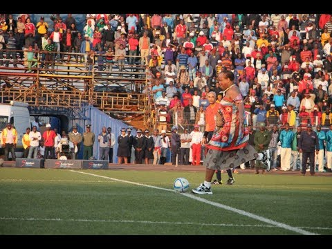The Ingwenyama Cup Final 2019