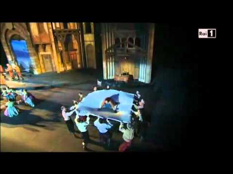 I Promessi Sposi(Opera Moderna)- La Sposa