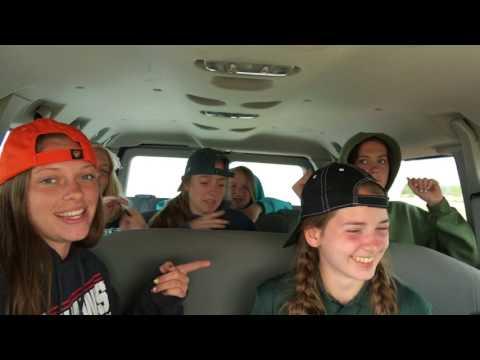 Van Video: Boys Round Here