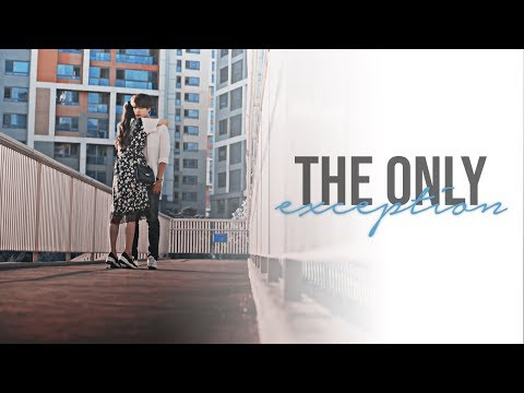 Seo Ri & Woo Jin - The Only Exception [30 But 17 MV]