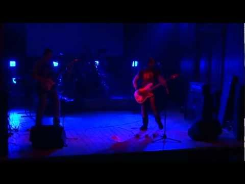 Ganesa - Мертвое лето (live in MOD 18.02.12)