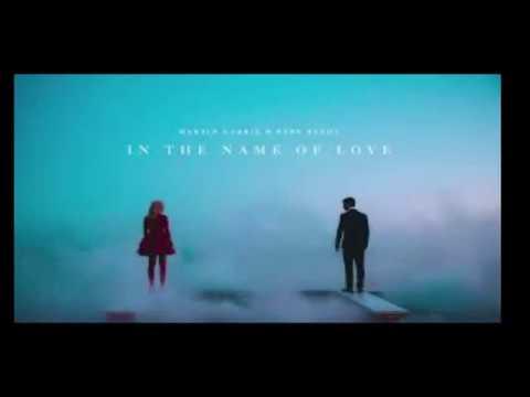 Martin Garrix & Bebe Rexha - In The Name Of Love (Słejzoll REMIX)