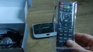 MK888 мнение о android 4.2 tv box